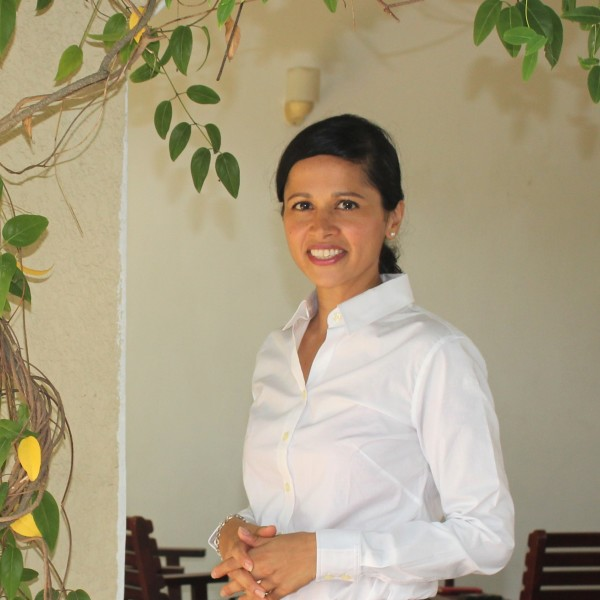 Shivanthi Sandrasagra