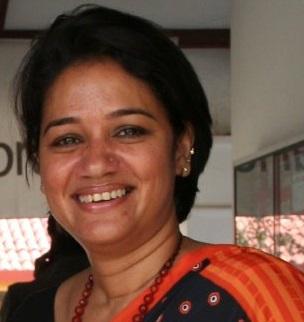 Anusha Alles