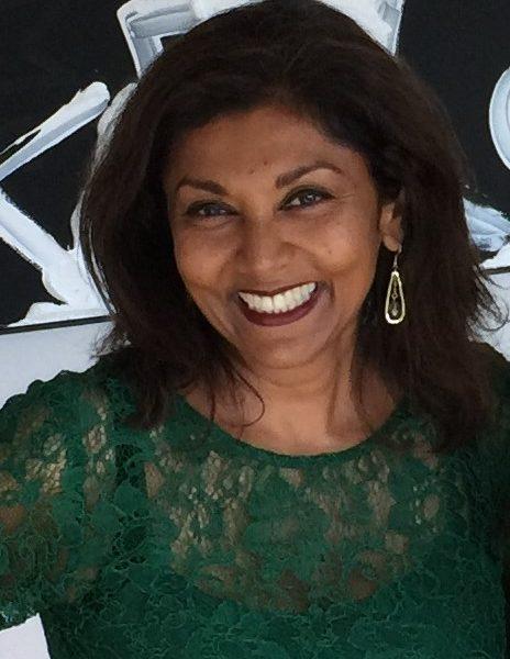 Carlita Weerasinha